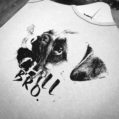 T-shirts personnalisés humoristiques fait au Québec   Lévis. T-shirts Citation Drôles imprimés au Québec