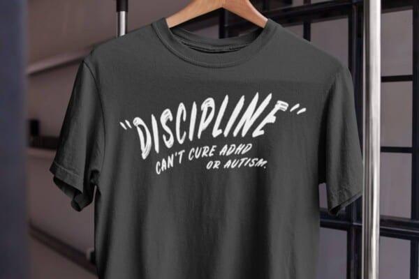 T-shirts Troubles mentaux pour homme imprimés au Québec   Lévis. T-shirts Anxiété - Dépression – TDAH - maladie mentale - imprimés au Québec