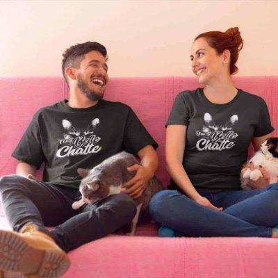 T-shirts personnalisés humoristiques fait au Québec | Lévis. T-shirts Citation Drôles imprimés au Québec
