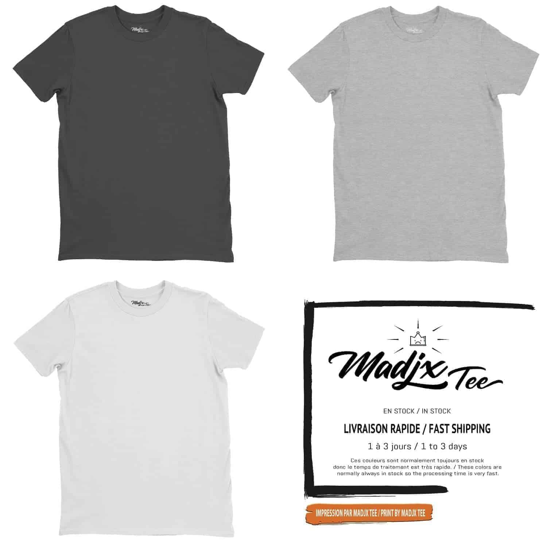 #çavabienaller t-shirt pour homme 5