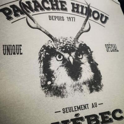 Camisole pour femme Panache hibou l authentique 8