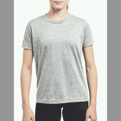 t-shirt pour enfant Québec