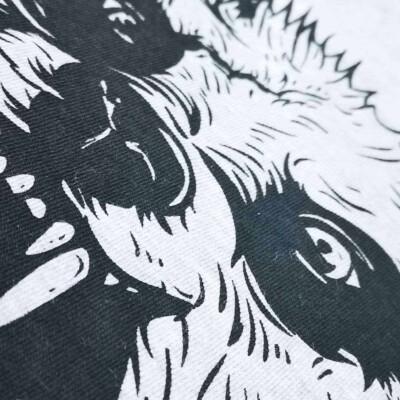 Antisocial Society Antisocial tshirt | Maladie Mentale 13