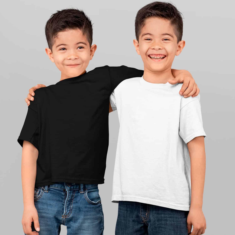 T shirt pour enfant Québécois