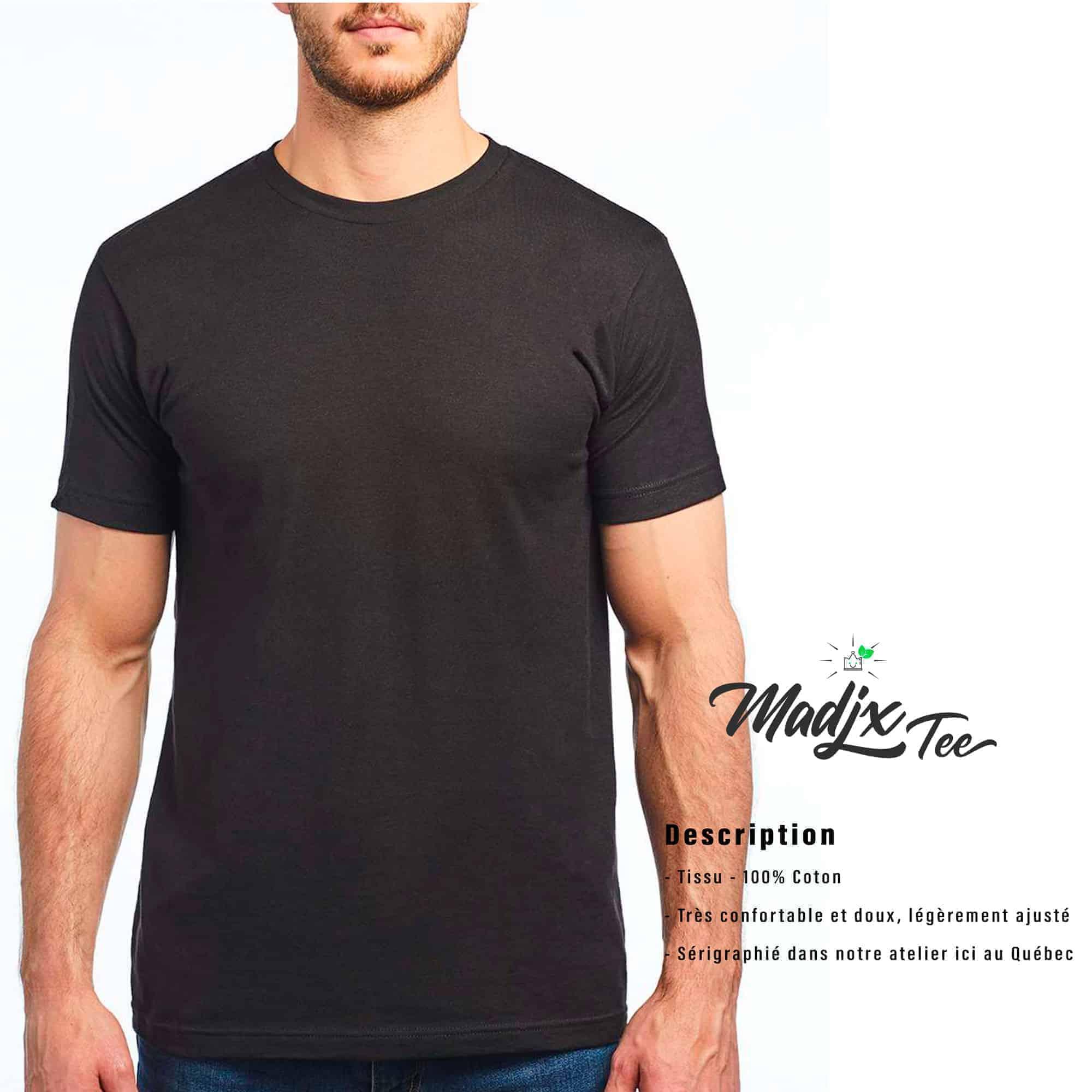 #çavabienaller t-shirt pour homme 4