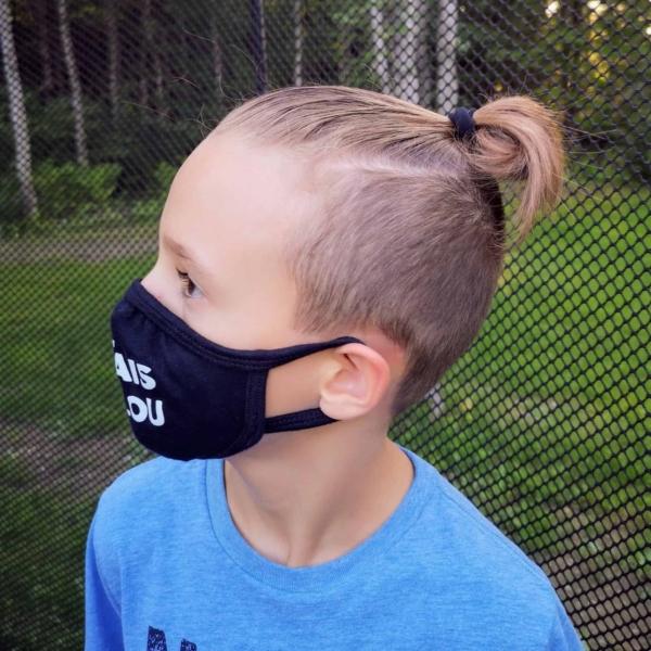 Les masques Québécois