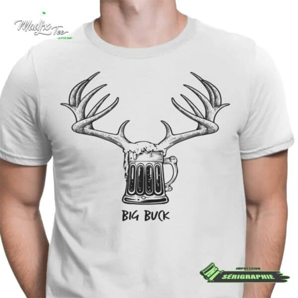 big buck Québec