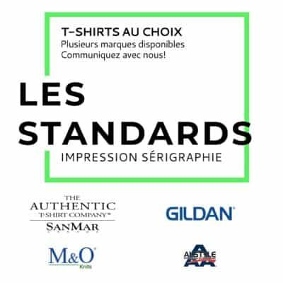 25 T-shirts Sérigraphie pour femme 3